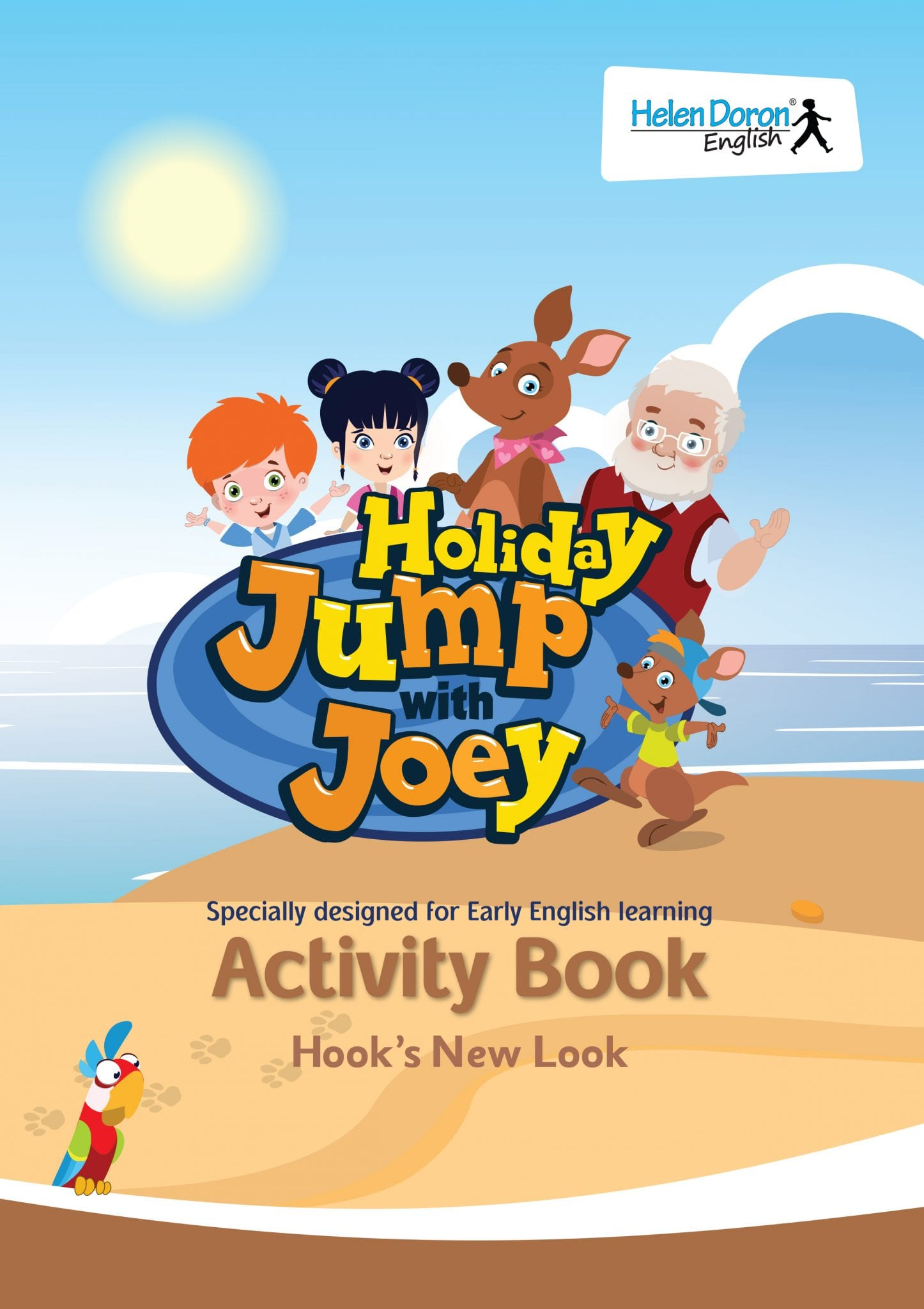 Holiday Jump with Joey